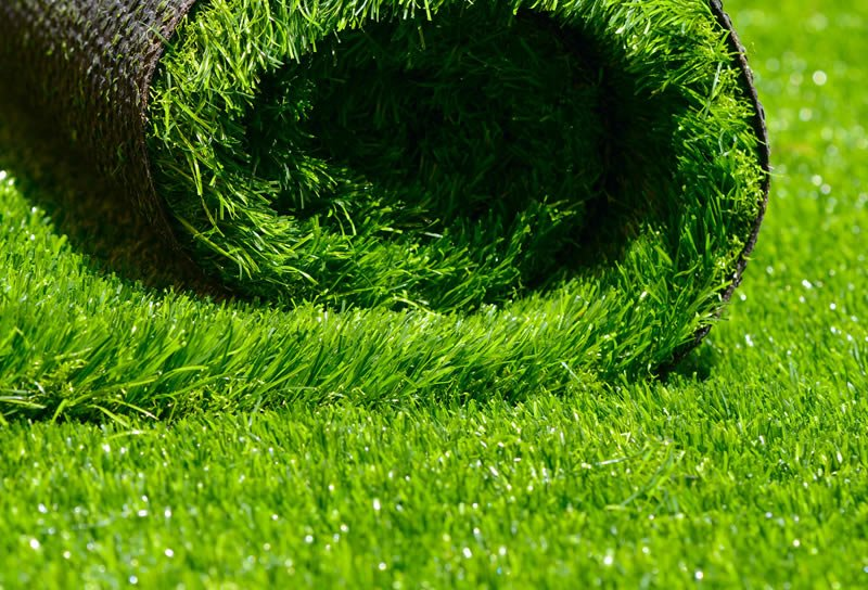 Darren Leech Artificial Grass