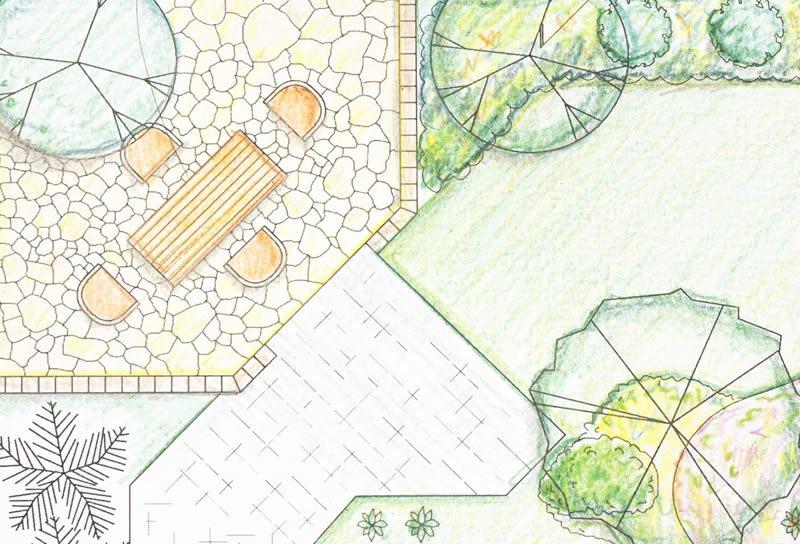 Darren Leech Garden Design